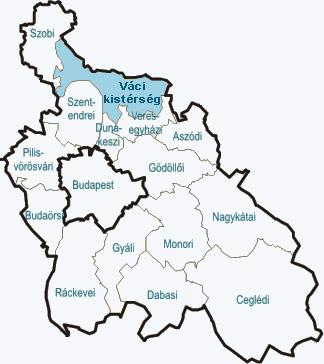 budapest és pest megye térkép Dunakanyar Többcélú Önkormányzati Kistérségi Társulás budapest és pest megye térkép